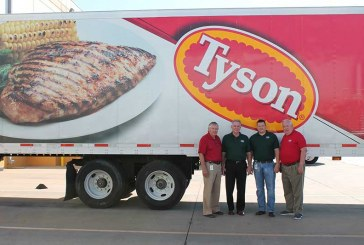 Tyson Foods Donates Nearly 35K Pounds Of Protein