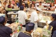 Sushi Fest At Wegmans In Fairfax, Virginia, Begins Friday