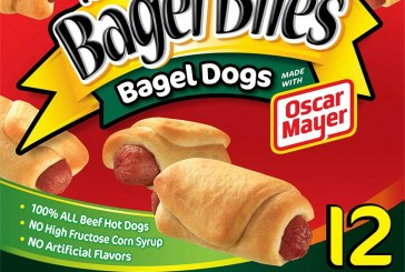 Bagel Bites Mini Bagel Dogs Roll Out To Select Retailers