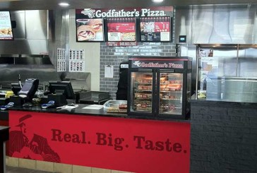 Love's Adding Godfather's Pizza Express Units To Stores In 16 States