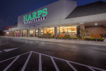 Harps Food Stores Recognized As Southwest Retailer Of The Year
