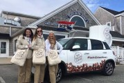New England Coffee Holding 100th Anniversary Event Today To Thank The Region