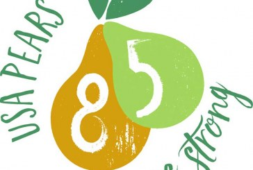Pear Bureau Northwest Commemorating 85 Years