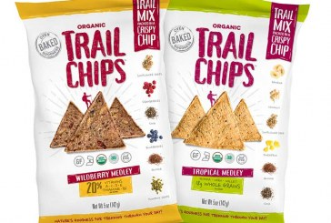 Pure Foods Debuts Trail Chips