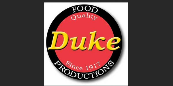 duke food productions logo