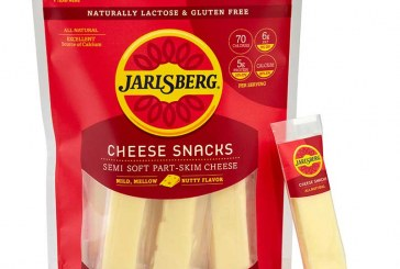 Jarlsberg Introduces Cheese Snacks