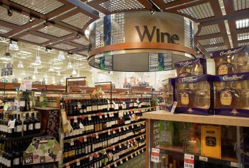 Raley's Receives 'Wine Retailer Of The Year' Nomination