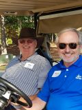 Georgia Food Industry Association 2016 Fall Golf Tourney
