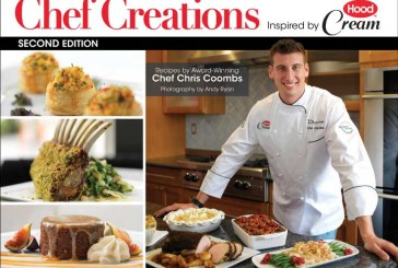 HP Hood Publishes Second Edition e-Cookbook With Boston Chef, And More…
