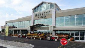 Niemann Foods' Harvest Market Grand Opening