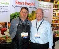 Wisconsin Grocers Association Innovation Expo