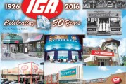 IGA: Putting Independent Retailers In A Position To Win