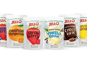 Jell-O Brand Launches Simply Good Product Line