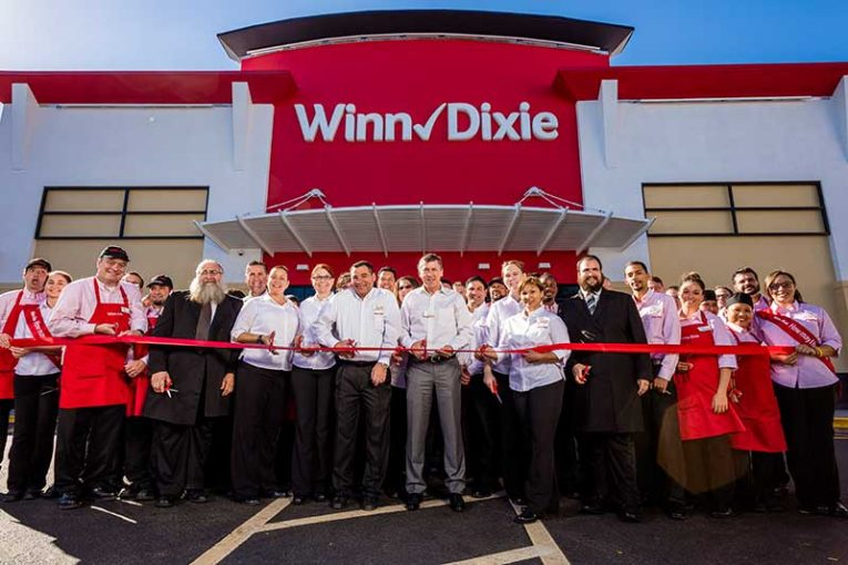 WinnDixie Opens NextGeneration Store In South Tampa