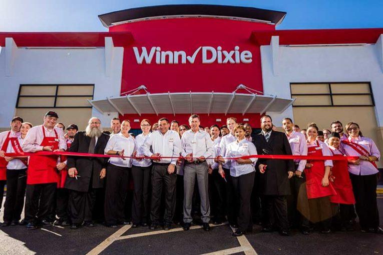 WinnDixie Opens NextGeneration Store In South Tampa