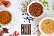 Progresso Introduces Vegan 'Good Natured' Soups