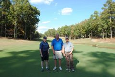 Alabama Grocers Education Foundation Fall 2016 Golf Outing