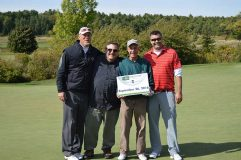 Vermont Retail & Grocers Association Fall Golf Classic