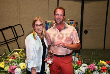 Schrader Of Schnuck Markets Crowned 2016 Floral Marketer Of The Year