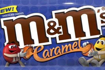 New M&M'S Flavor Coming In 2017