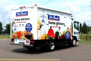 Tom Thumb Launches Grocery Delivery In North Texas With New Fleet Of Trucks