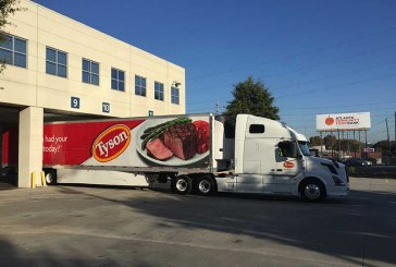 Tyson Foods, NACS Donate Truckload Of Protein To Atlanta Food Bank