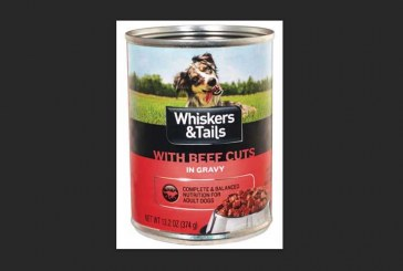 Southeastern Grocers Launches New Pet Food Brand: Whiskers & Tails