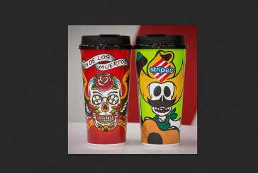 Stripes Celebrates Upcoming Mexican Holiday With Release Of Commemorative Cups