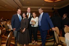 Arizona Food Marketing Alliance Excellence In Leadership Awards Banquet