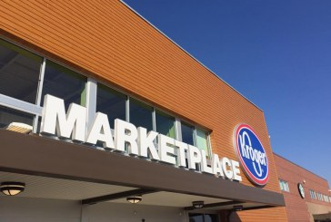 Kroger's First Quarter ID Sales Down