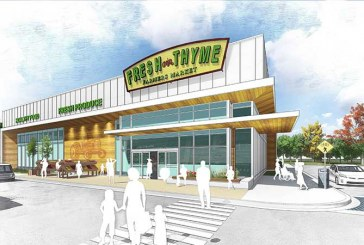 Fresh Thyme Farmers Market Confirms 18 New Stores