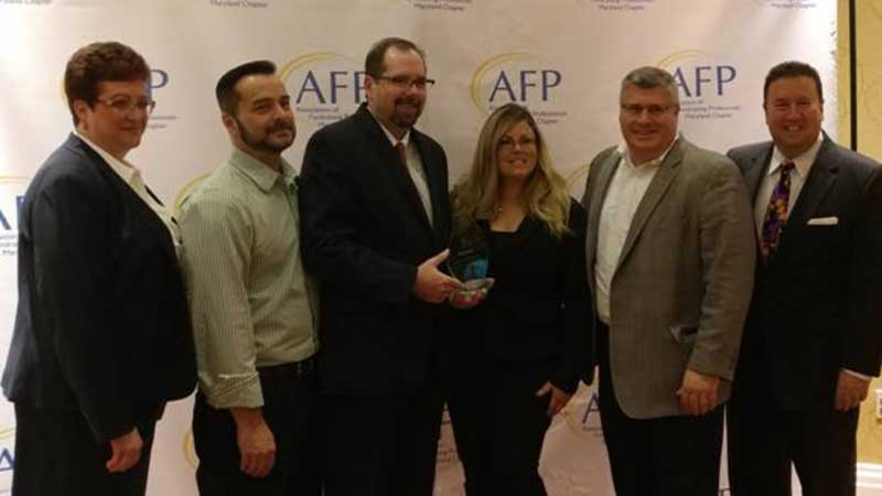 Giant Food Recognized With Business Philanthropy Award