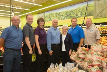 Gordy's Market Appoints New CEO And COO, Makes Other Leadership Changes