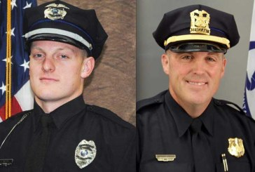 Hy-Vee Pledges $25K To Slain Officers' Families In Addition To Customer Donations