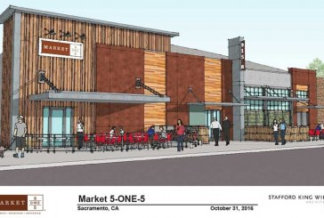 Raley's New Market 5-ONE-5 Concept To Have Fresh, Healthful Focus