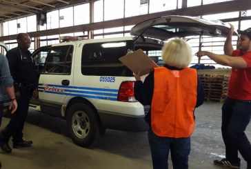 Annual AFPD Drives Donate 6,000 Turkeys In Michigan, Ohio, Illinois