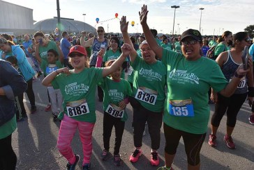 Corner Store Wraps Annual Country Run With $1.46M Donation To Charities