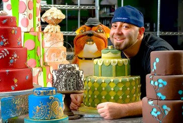 Largest Cake Expo In North And South America Returns To Orlando In October