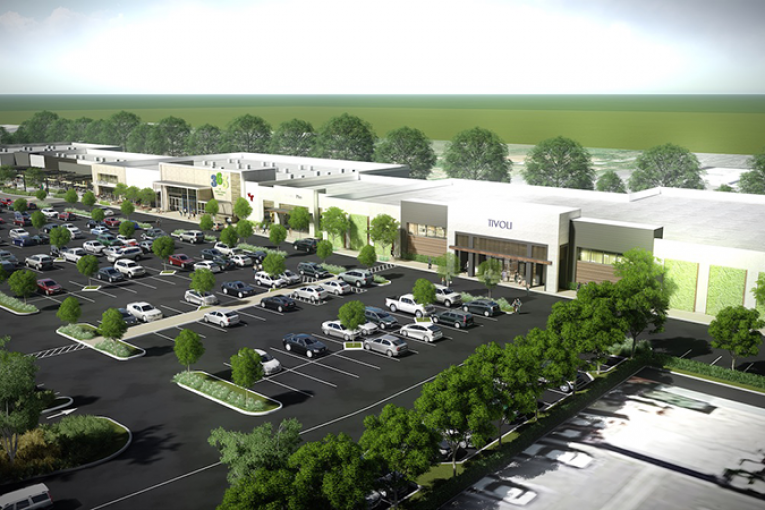 365 by whole foods to anchor new los alamitos shopping center for Fish market los alamitos