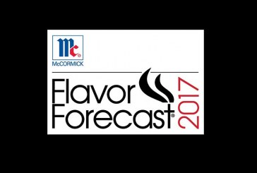 Bold, Cutting-Edge Flavors Define McCormick's 2017 Forecast