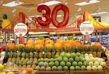 Bay Area Grocer Celebrates Three Decades In Business