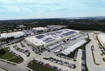 Taylor Farms Completes Solar Installation At Dallas Facility