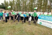 Publix Super Markets Charities Donating $5.5M To Habitat For Humanity Affiliates
