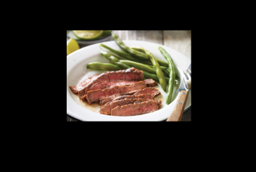 Beef Maintains Favorable Tenderness Ratings