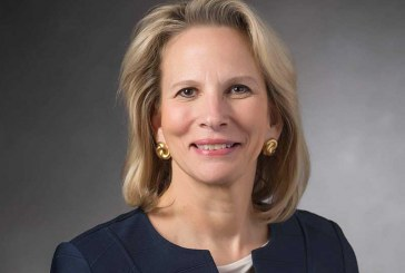 Buck Appointed President, CEO Of The Hershey Co.