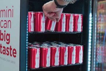Beverage Companies Focus On Health