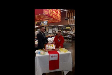 Murray's Cheese Marks 350th Store Milestone Through Kroger Partnership