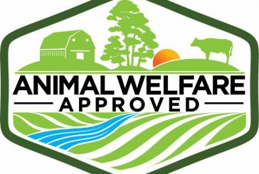 Animal Welfare Certification Rolls Out New Food Label Logo