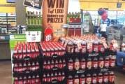 Big Red, Kroger And Weber Kicked Up Summer Sales