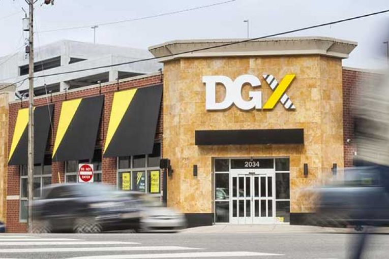 Dollar General Debuts First Dgx Store In Nashville